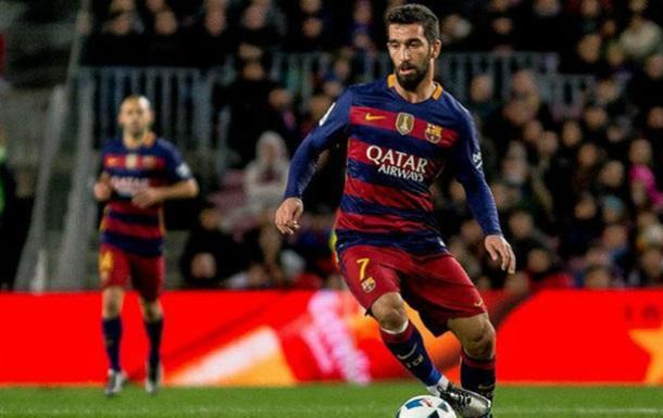 Китайский клуб предложил игроку Барселоны контракт на 100 млн евро