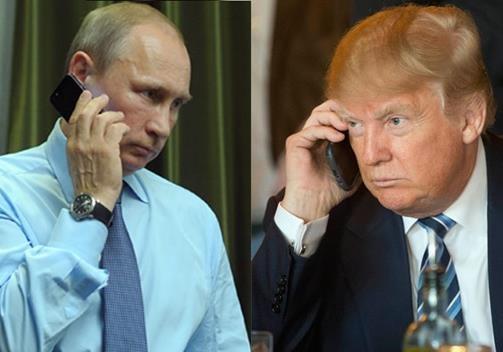 Обострение в Донбассе нацелено на срыв улучшения отношений США и России