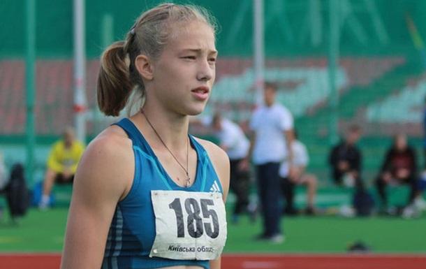 Українська легкоатлетка претендує на звання найкращої в Європі в січні