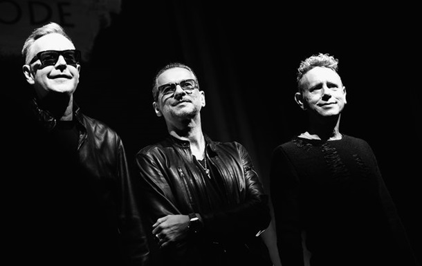 Depeche Mode випустили сингл Where s the Revolution