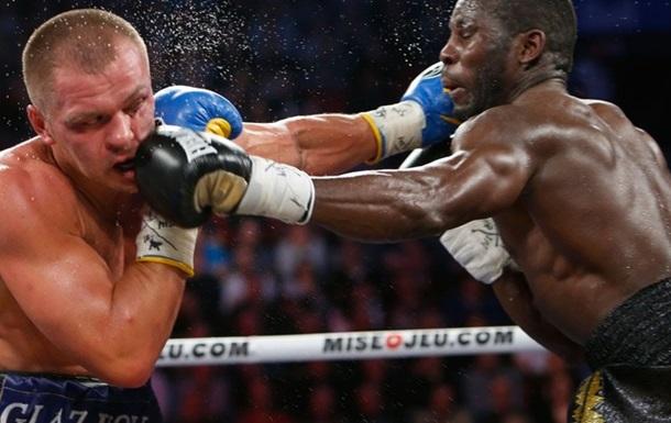 Глазков може повернутися на ринг в андеркарті реваншу Ковальов - Уорд