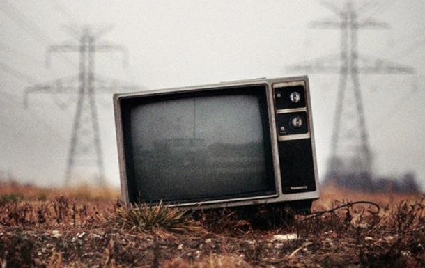 Медіа прочуханка. Переділ в українських ЗМІ