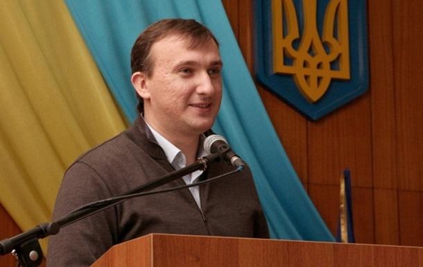 Мер Ірпеня задекларував пам ятник Шевченку