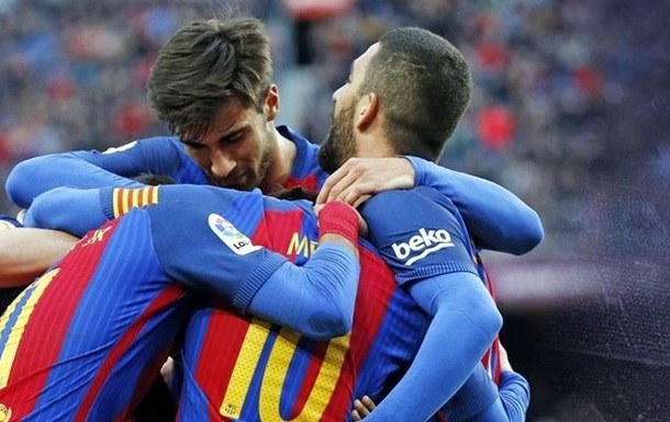 Прімера: Барселона обіграла Атлетік, Еспаньол здолав Малагу