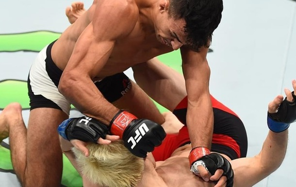 UFC Fight Night 104: Результаты и видео схваток турнира
