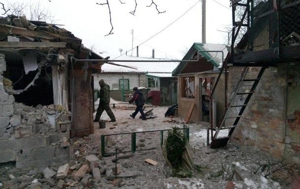 РФ обмежила кількість ремонтників в Авдіївці