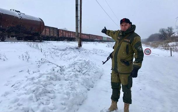 Ляшко: полицейского на Донбассе ударил Парасюк