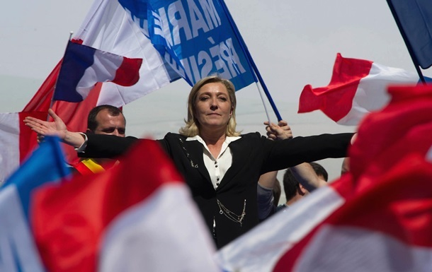 Ле Пен: Я приведу Францію в порядок
