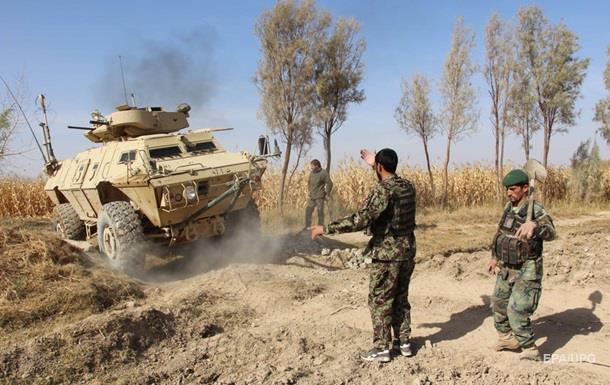В Афганістані рекордна кількість мирних жертв - ООН