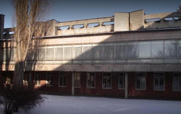 В киевской школе-интернате массовое отравление