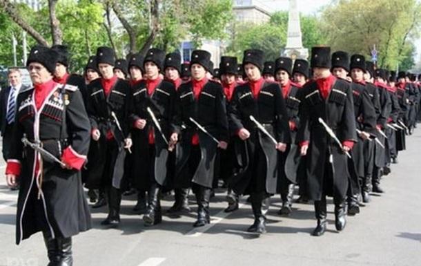 В Абхазії погрожують прислати козаків на Донбас