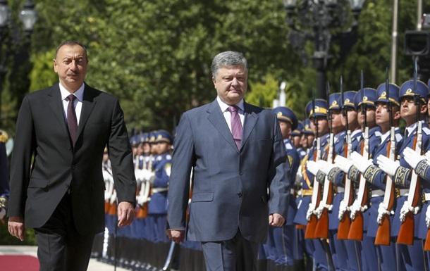 Украине нужно оружие от Азербайджана – посол