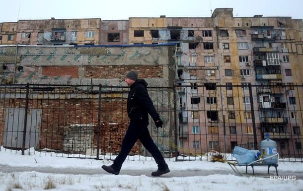 Дзвінок за дзвінком. Ескалація на Донбасі і Трамп