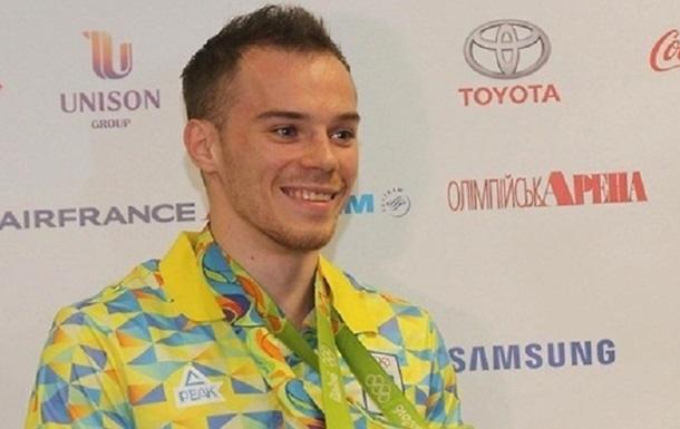 Стали відомі номінанти на звання найкращого спортсмена року в Україні