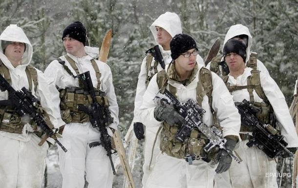 У Латвію прибули понад 200 військових США