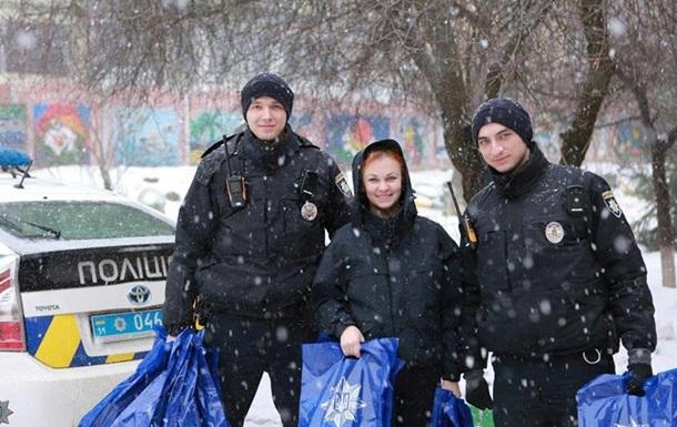 Швеція допоможе Україні зі зразковими поліцейськими дільницями