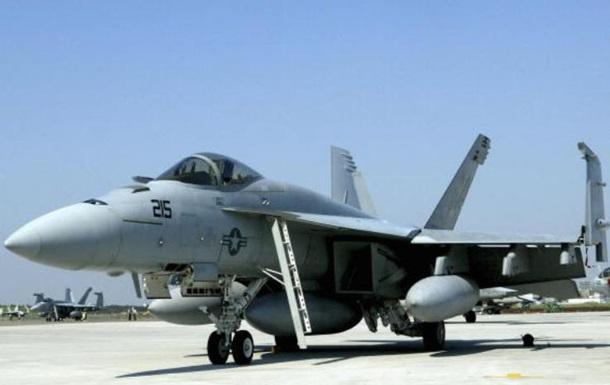 Більшість винищувачів США не можуть літати - ЗМІ