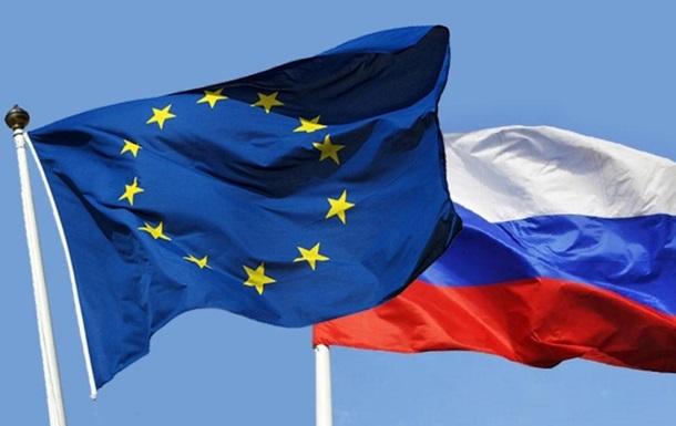 В ЄС не бачать підстав для зняття санкцій з РФ