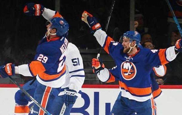 НХЛ: Нью-Джерсі обіграли Баффало й інші матчі дня