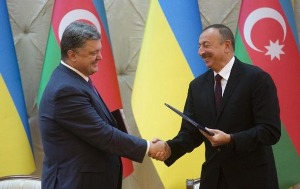 Баку запретил товары из Донбасса