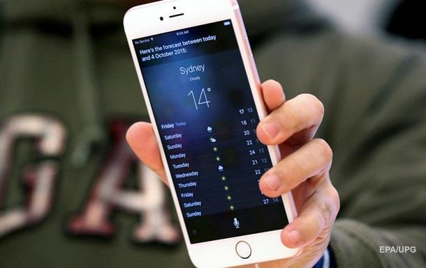 iPhone 6S: новости