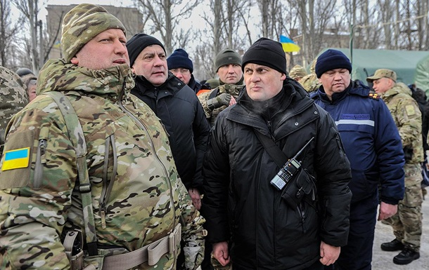 Київ теж розпалює війну - Foreign Policy