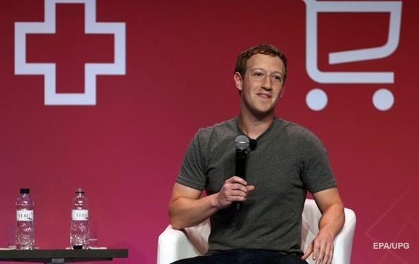 Цукерберга хотят устранить от управления Facebook