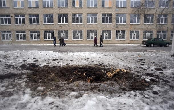 Вибори під супровід РФ. Посол Німеччини про Донбас