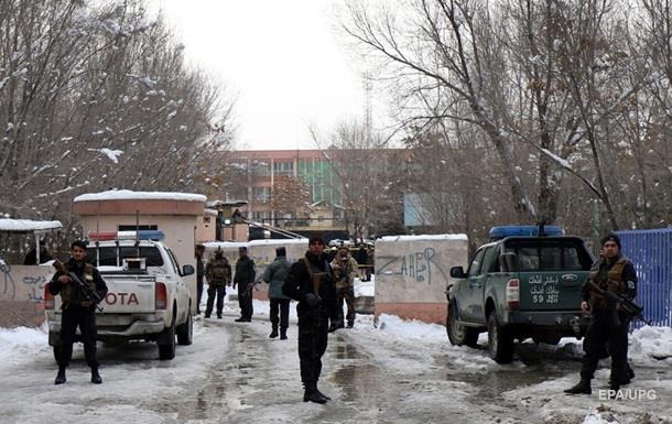 У столиці Афганістану прогримів вибух, понад 20 загиблих