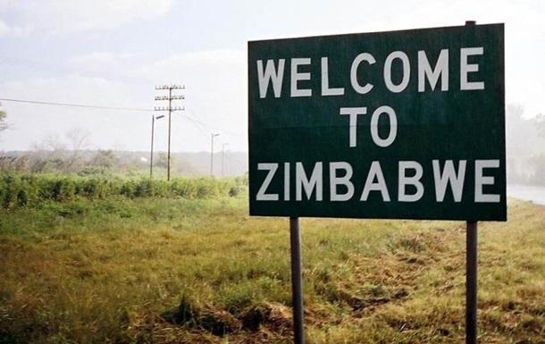 У Зімбабве послу США порадили  повіситися на банановому дереві