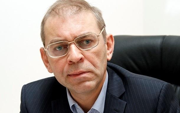 Пашинський: Рішення суду щодо Хімікуса незаконне