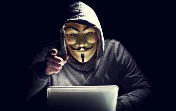 В  анонімній  історії 70% інформації видають користувача