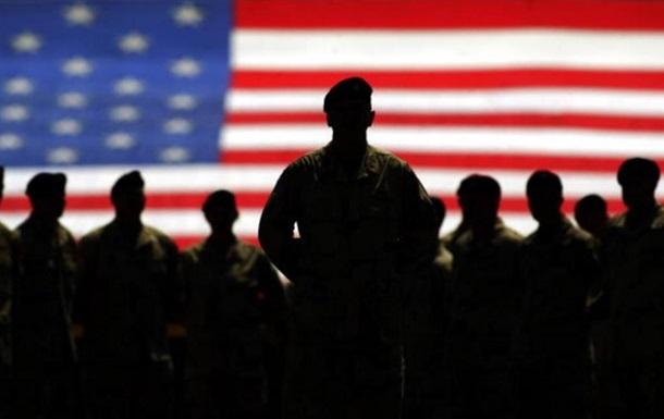 Великий не значить сильний. Проблеми в армії США