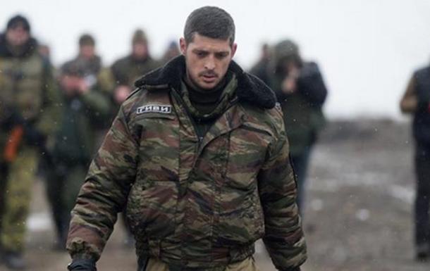 Донеччани про вбивство Гіві: чекаємо відставки Захарченка