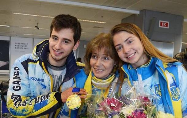 Україна стала десятою в загальному заліку зимової Універсіади