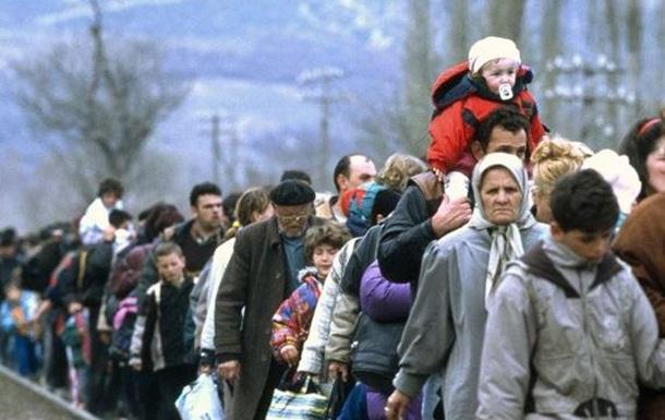 Как государство дискриминирует права внутренних переселенцев?