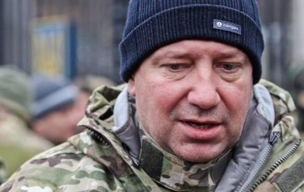 Нардепа Мельничука звинуватили у створенні ОЗГ