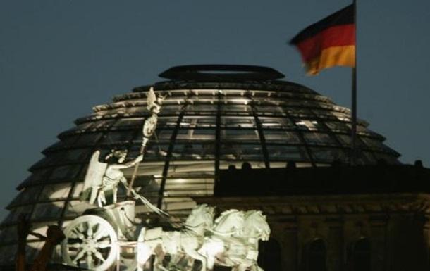 Берлін не вбачає інакшого в словах посла