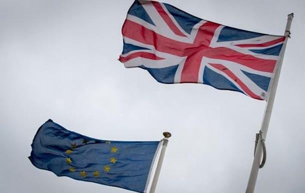 Палата громад затвердила законопроект щодо початку процесу Brexit
