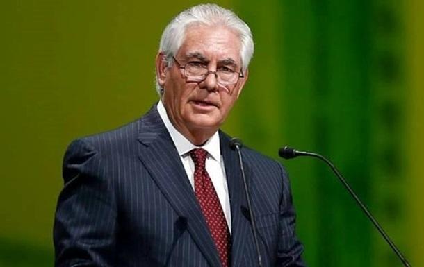 Держсекретар США планує відвідати Мексику