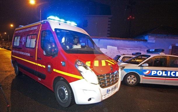У метро Парижа прогримів вибух, є постраждалі