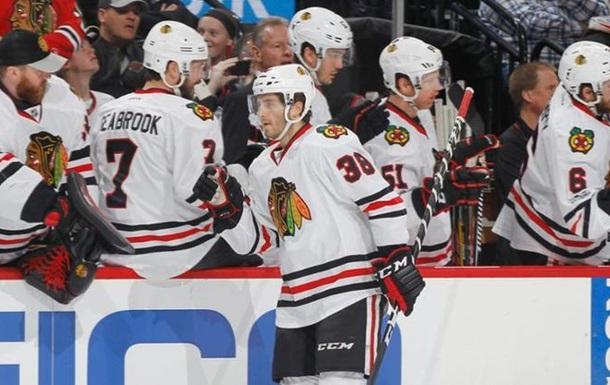 НХЛ: Чикаго здолав в овертаймі Міннесоту