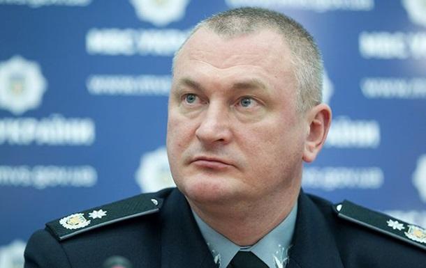 Княжичі: глава поліції прокоментував конфлікт