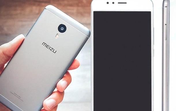 Смартфон Meizu M5S: новости
