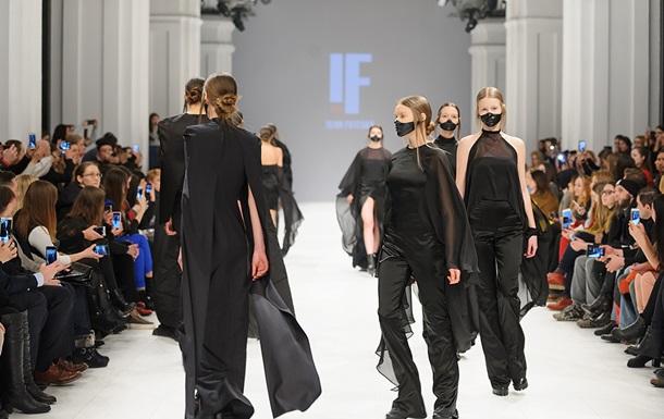 Ukrainian Fashion Week: фото