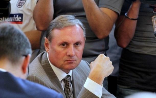 Ефремова выпустили из стеклянного бокса в суде