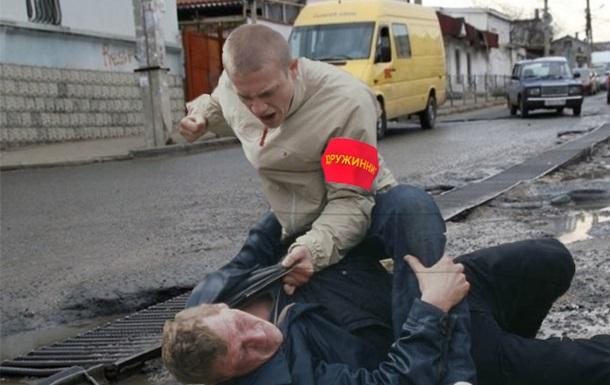 Закон «О народной дружине Республики Крым» как проклятье для жителей полуострова