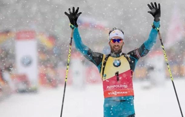 Фуркад збив російського біатлоніста під час гонки