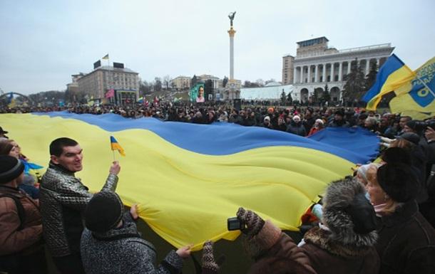 За кордоном працює п ять мільйонів українців - МЗС