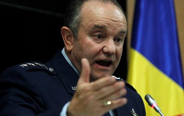 Екс-командувач НАТО: США повинні озброїти Україну